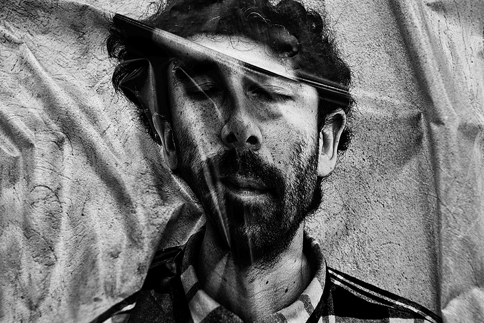 Sergio Barrios por Vasco Szinetar