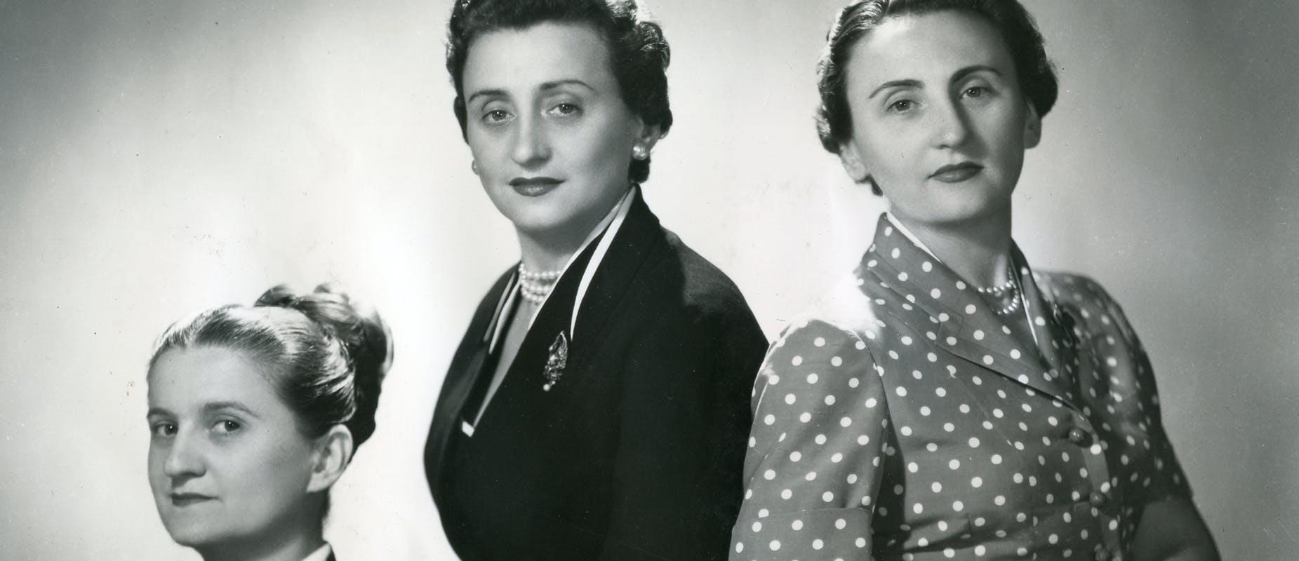 Hermanas Sorelle Fontana
