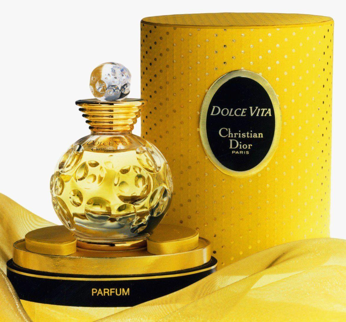 Dolce Vita perfume de Dior
