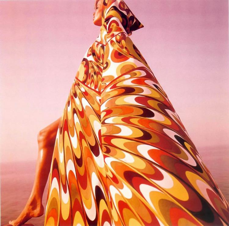 Moda Emilio Pucci