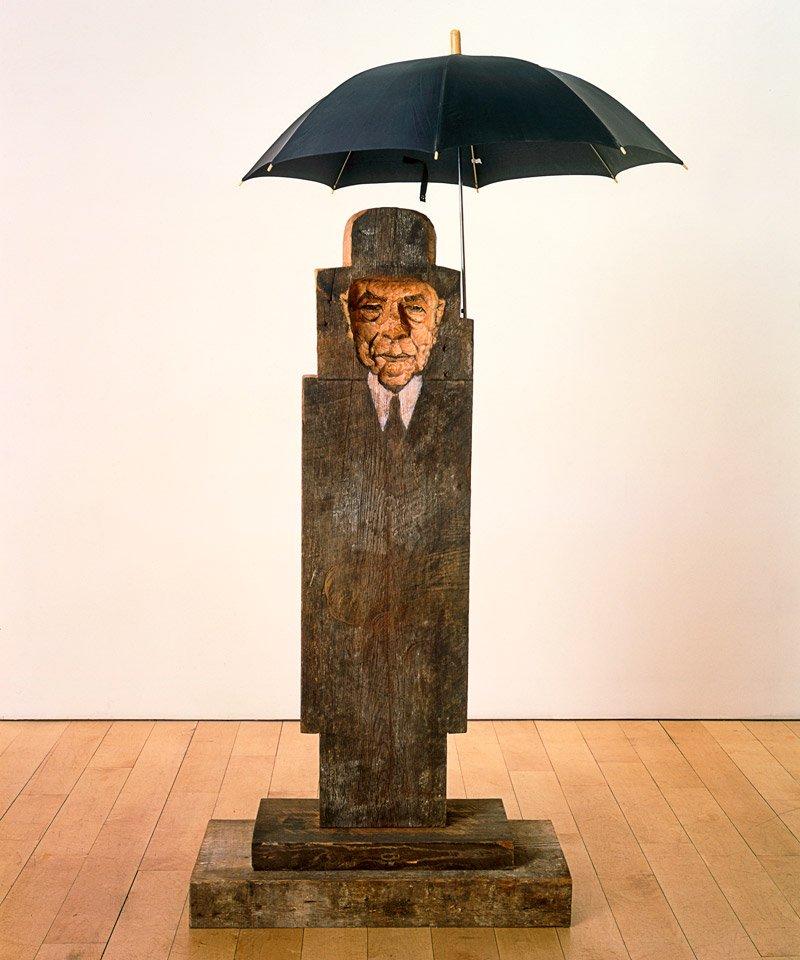 Marisol. Magritte 1998