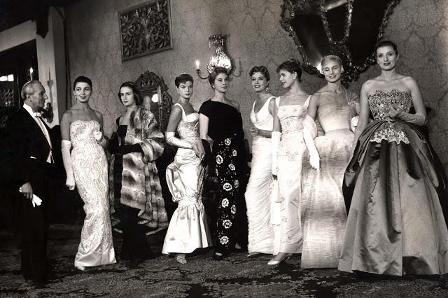 Vestidos de Sorelle Fontana