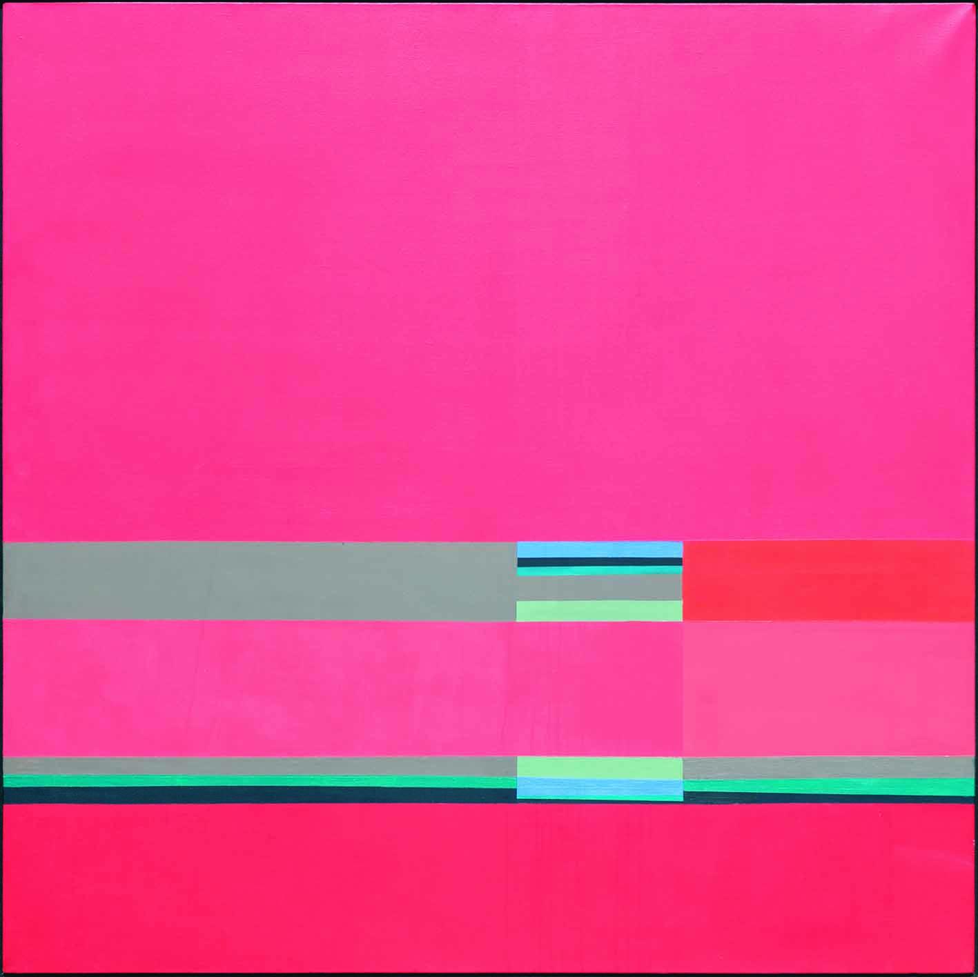 Mercedes Pardo. Bajo continuo,1986.
